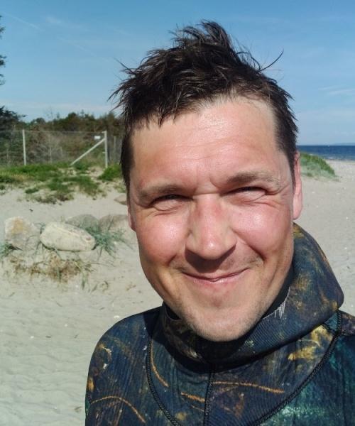 God 0tur –  fanget af Morten Rosenvold Villadsen ved Smidstrup
